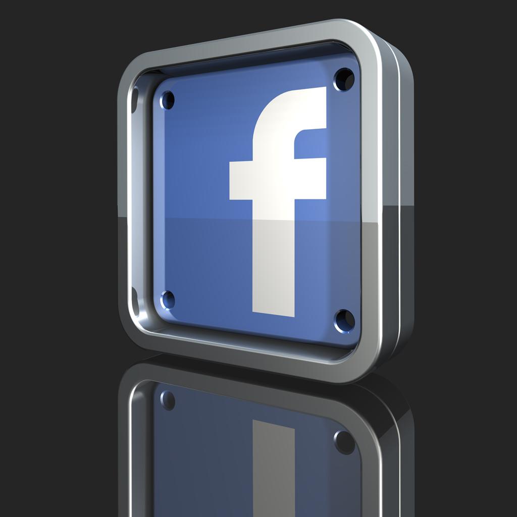 red social de facebook