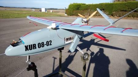 drones-para la comunicacion-satelital