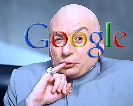 influencia de google
