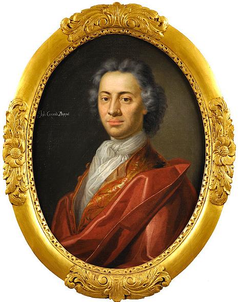 Johann Conrad Dippel