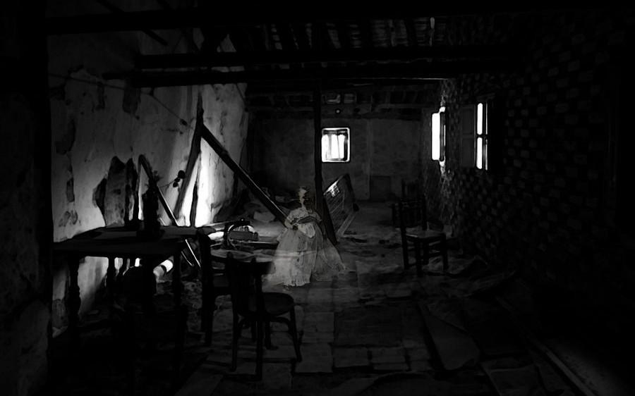 La verdadera historia de la habitaci n 1408 for Habitacion 1408 pelicula