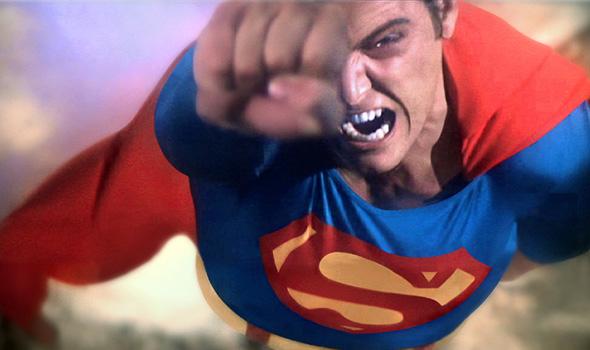 Superman Tierra
