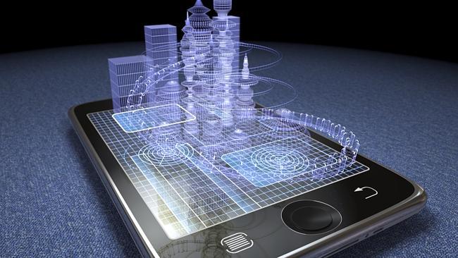 telefono-holografico