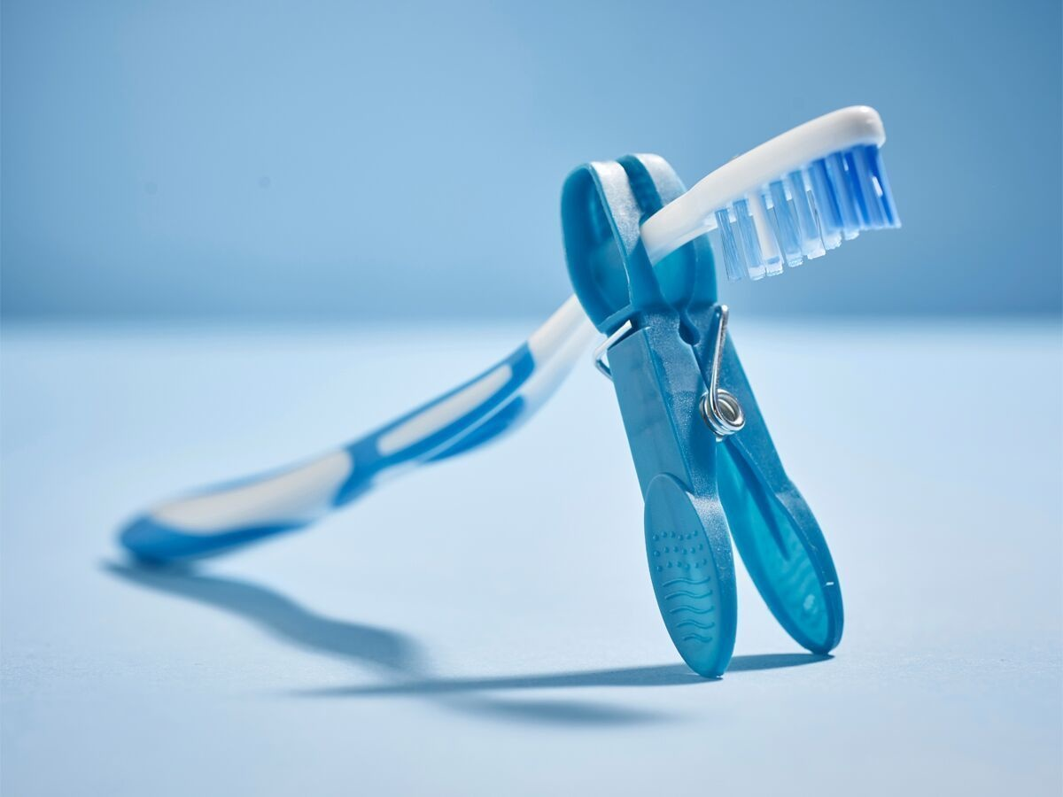 C mo dejar tu cepillo de dientes como nuevo - Como dejar el parquet como nuevo ...