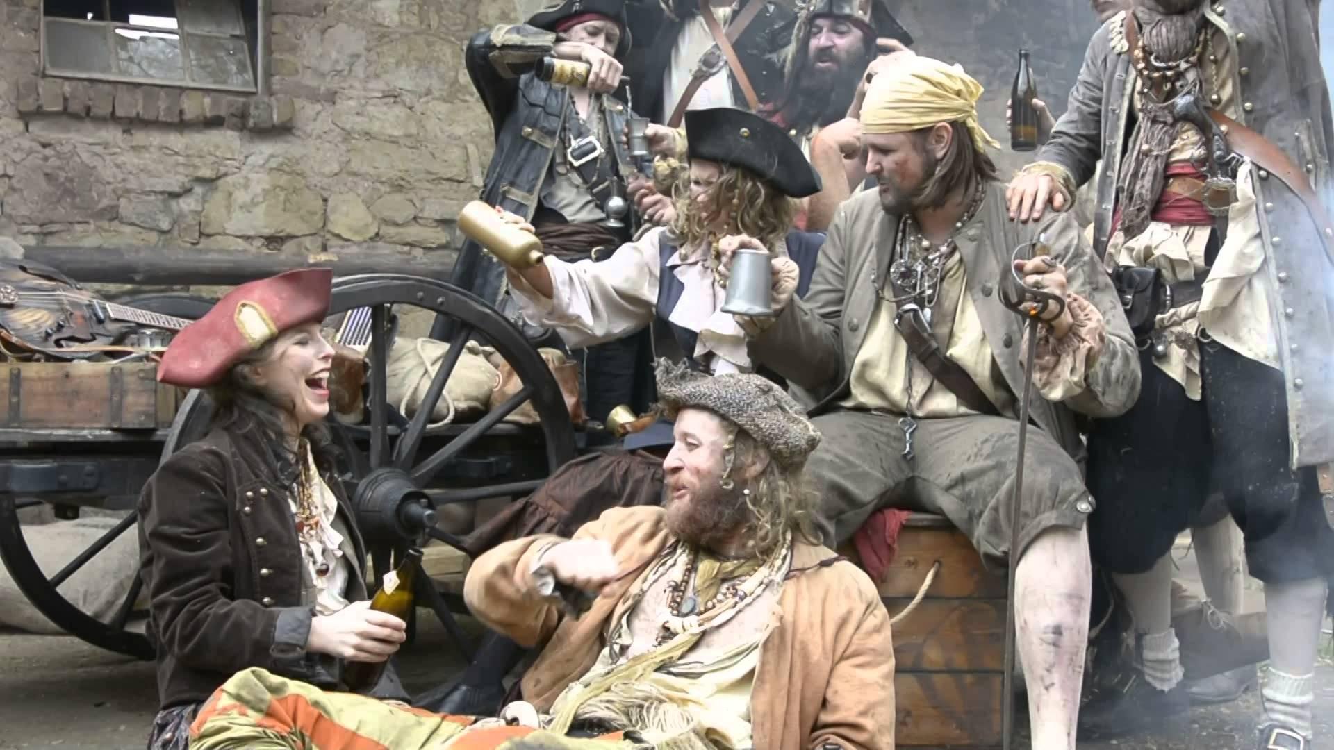 corsarios