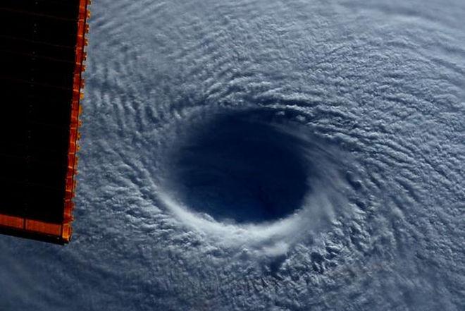 Como generar energía limpia con los tifones