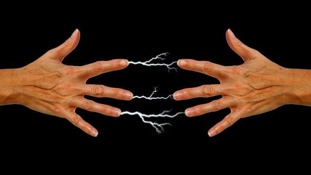 electricidad-estatica