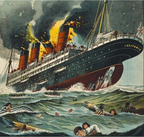 hundimiento-lusitania