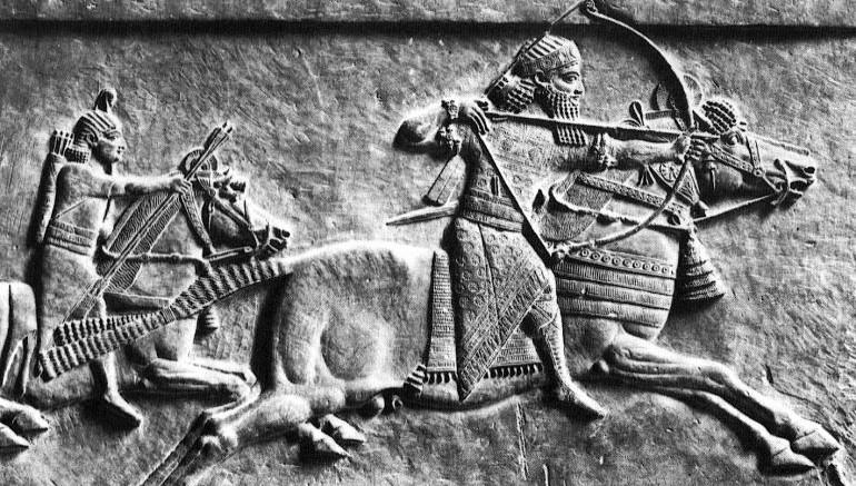 imperio-asirio