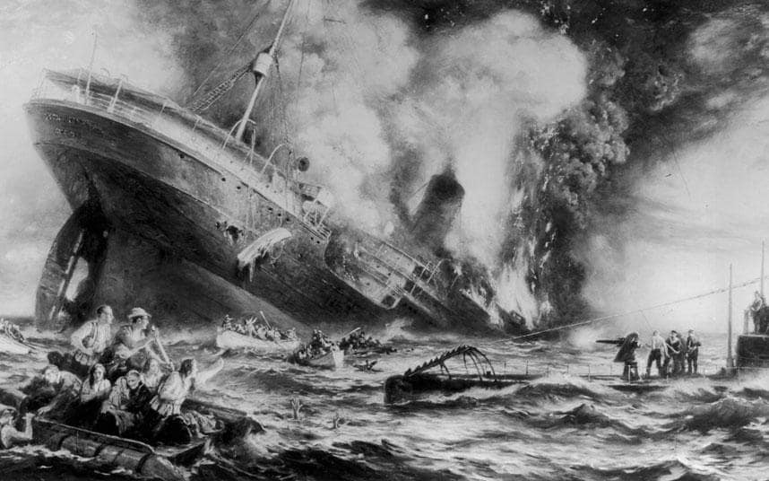 lusitania-1915