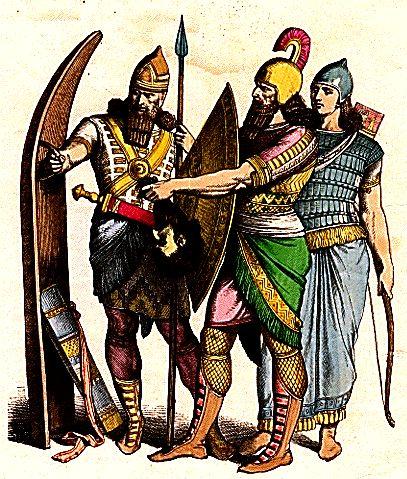 rey-de-asiria