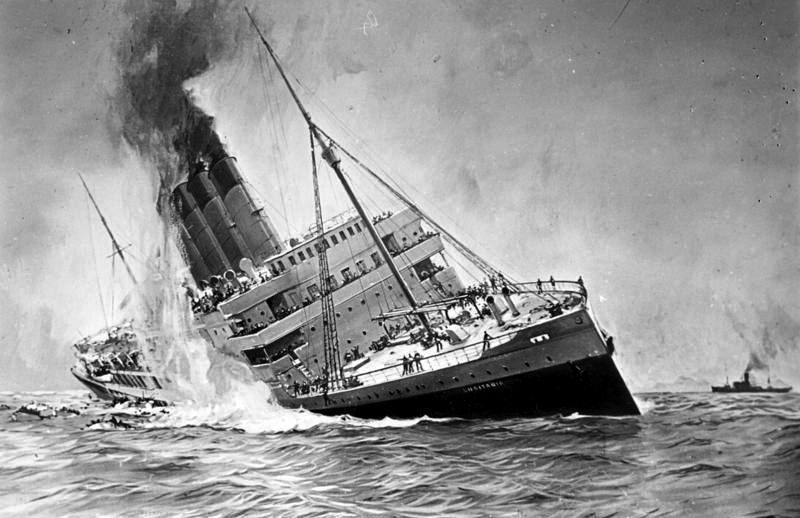 rms-lusitania