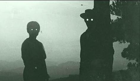 Observadores Oscuros de California