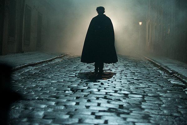 crímenes de la Rue Morgue