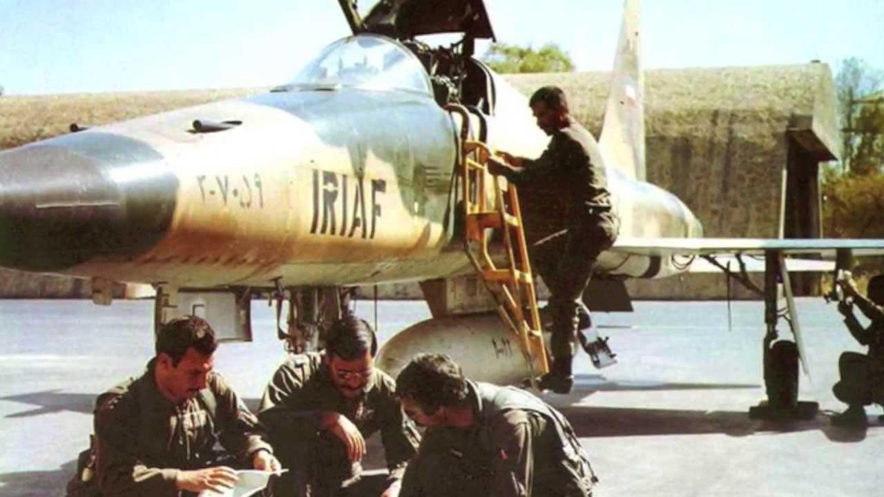 incidente de Teherán