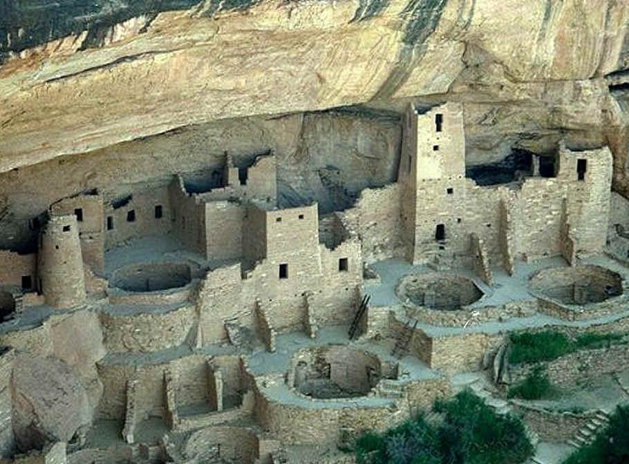 tribu Anasazi
