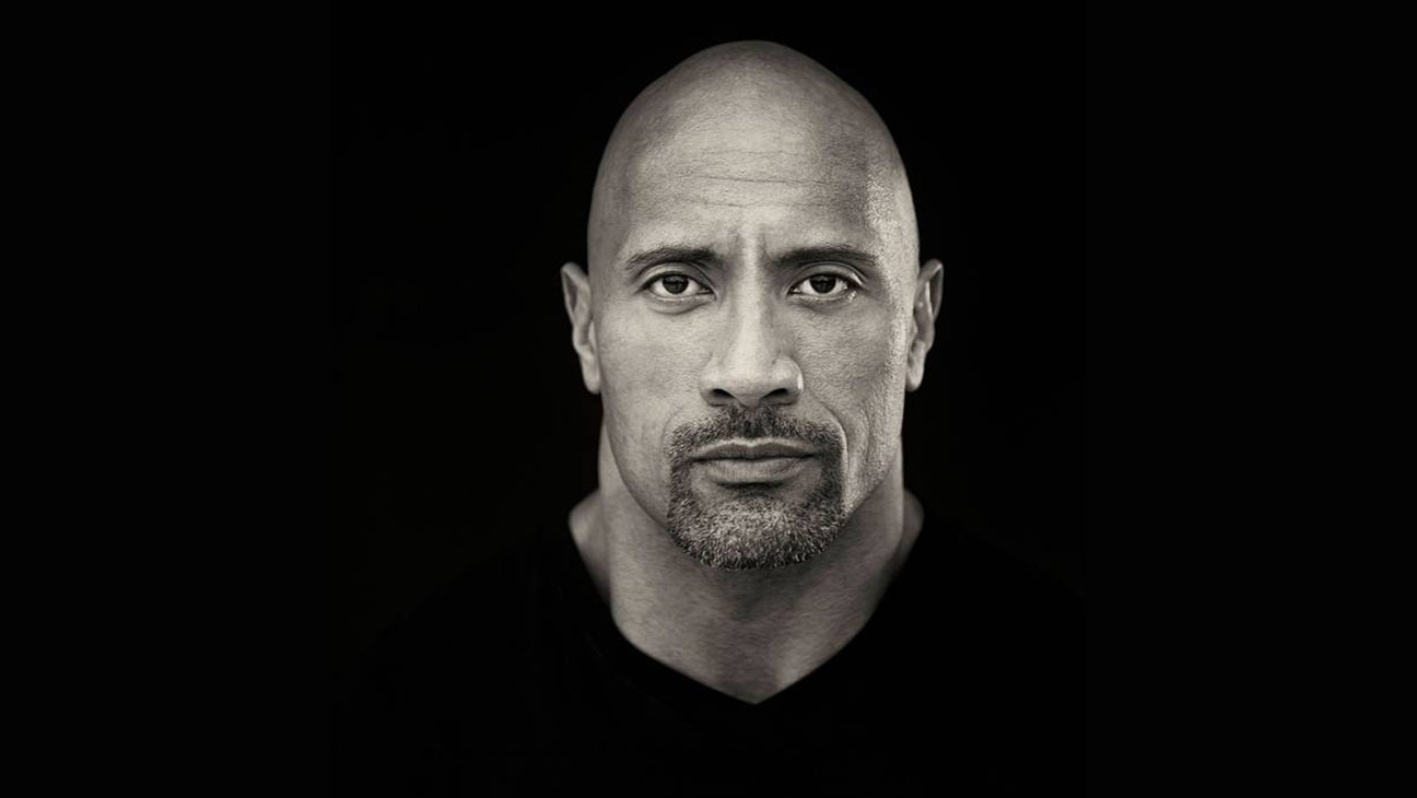 Dwayne Johnson depresion