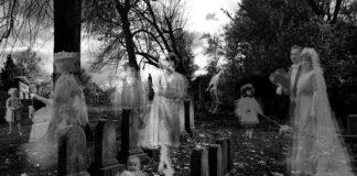 lugares con fantasmas en el mundo
