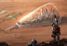 misión a Marte de Elon Musk