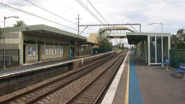 estacion Macquarie