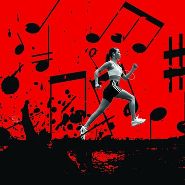 musica ejercicio