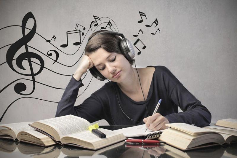 musica estres
