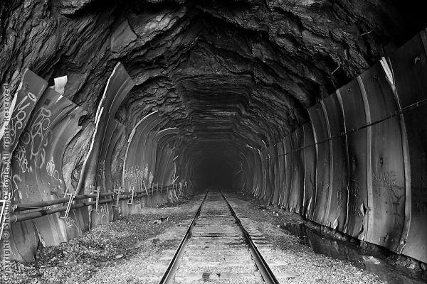 túnel de Hoosac