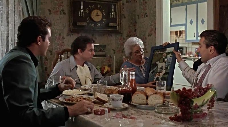 Madre-Scorsese