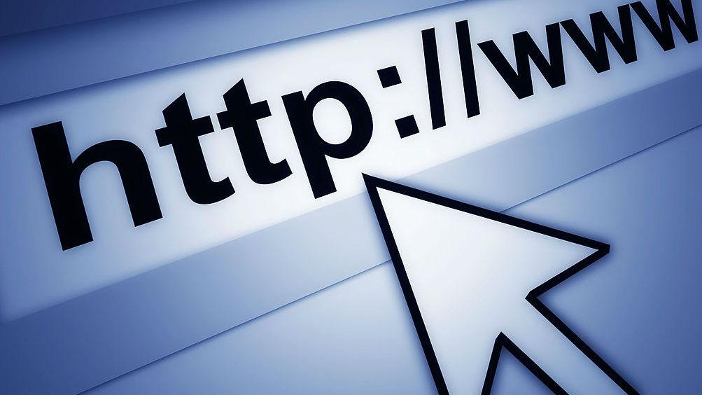 busqueda por internet