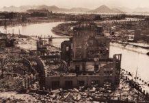 consecuencias de la bomba atómica