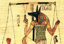 crímenes en el Antiguo Egipto