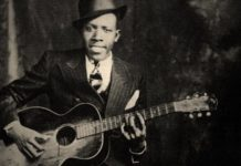 Leyenda de Robert Johnson