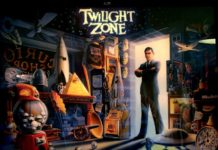serie original The Twilight Zone