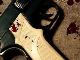 Asesinatos de Corpsewood
