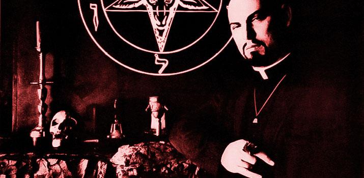 Iglesia de Satán