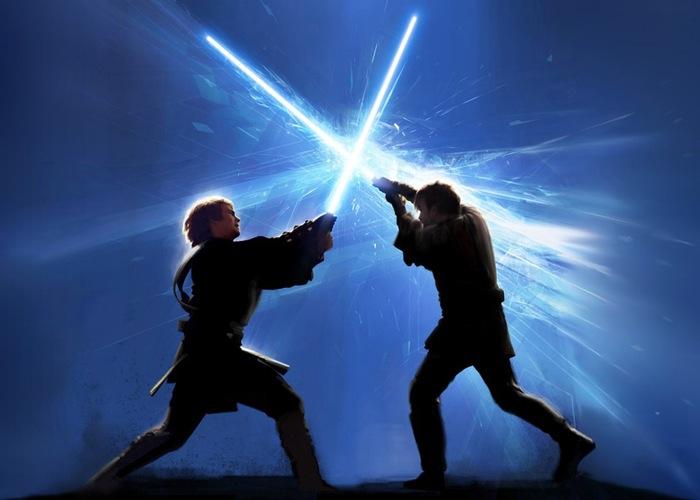 sable-laser