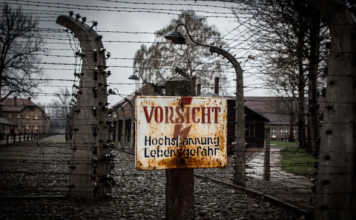 Cosas que Quizá no sepas de Auschwitz