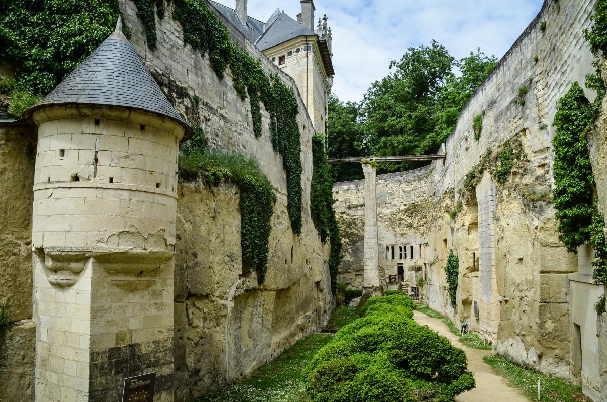 Castillo de Brézé