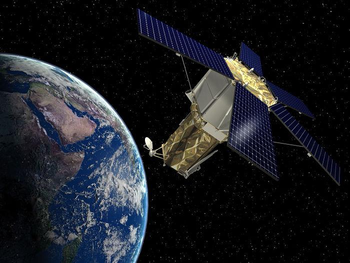 factores interesantes de los satélites