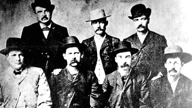 banda de Dodge City