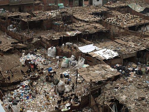 Kibera Nairobi