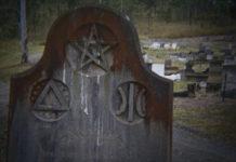 Enterramientos de Brujas