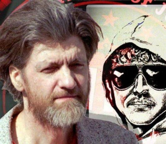 Ted Kaczynski, el Unabomber