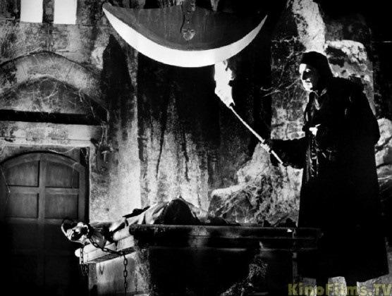 pozo y el pendulo