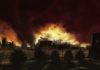 gran explosión de Cádiz