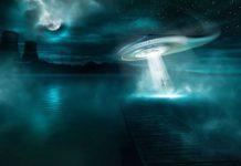 encuentros con ovnis y aliens