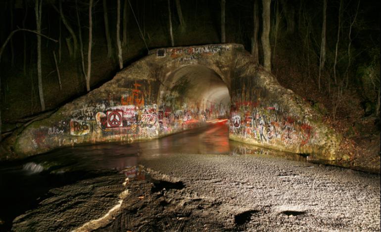 tunel de Sensabaugh