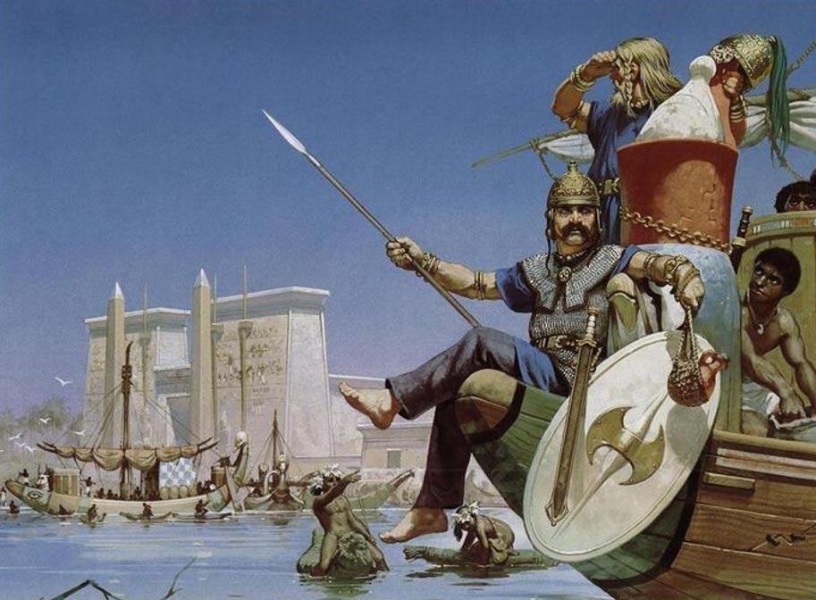 celtas-egipto