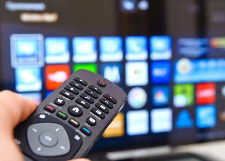 televisiones inteligentes