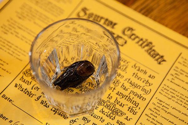 Sourtoe Cocktail Club